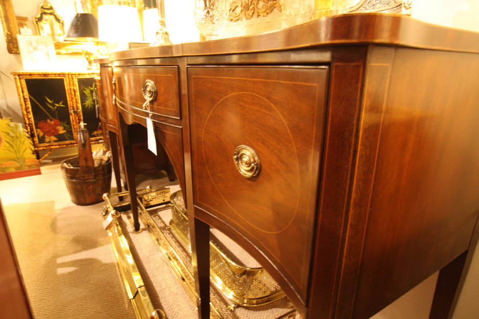 Hiden Galleries: Kittinger sideboard