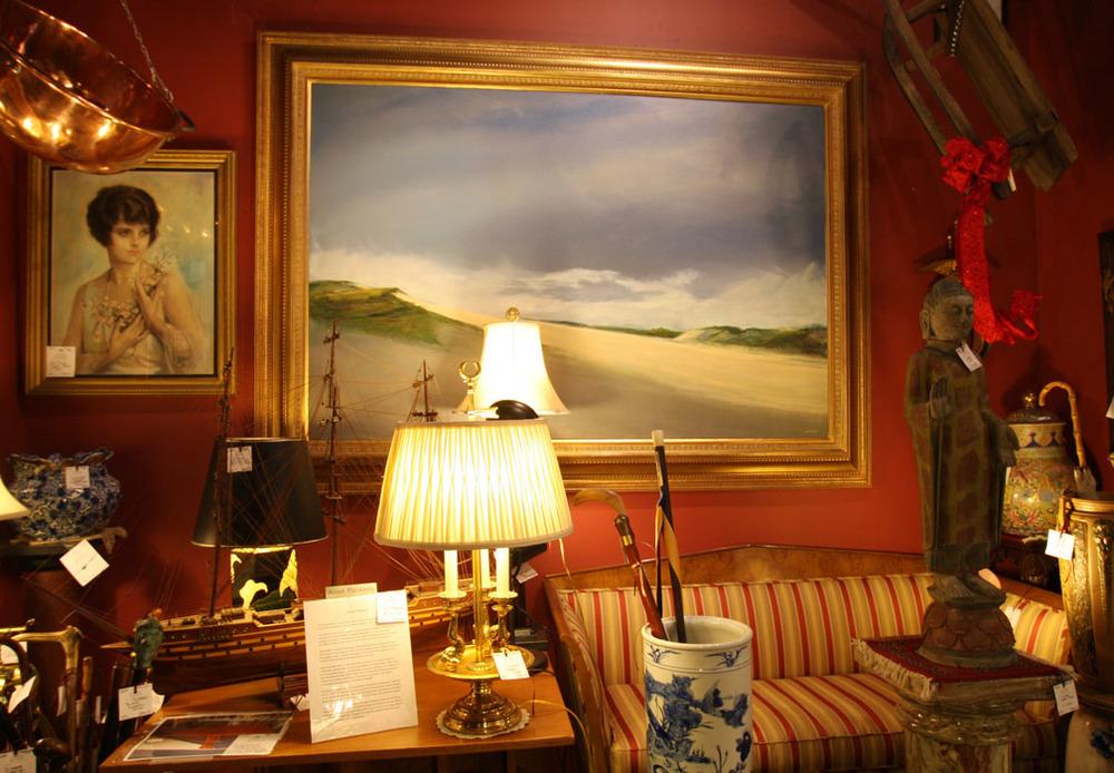 Hiden Galleries: Ann Packard limited edition, 8 of 25