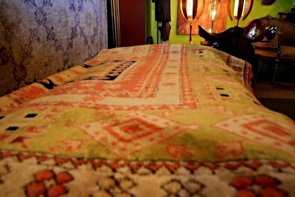 Hiden Galleries: 5x6 angora Oushak