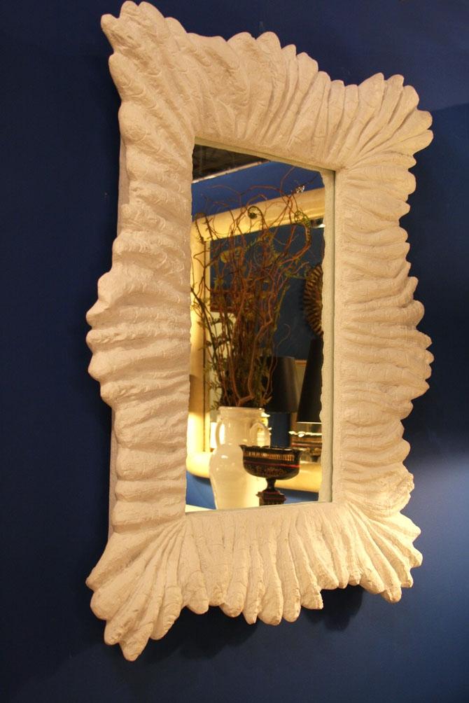 Hiden Galleries: Made Goods mirror