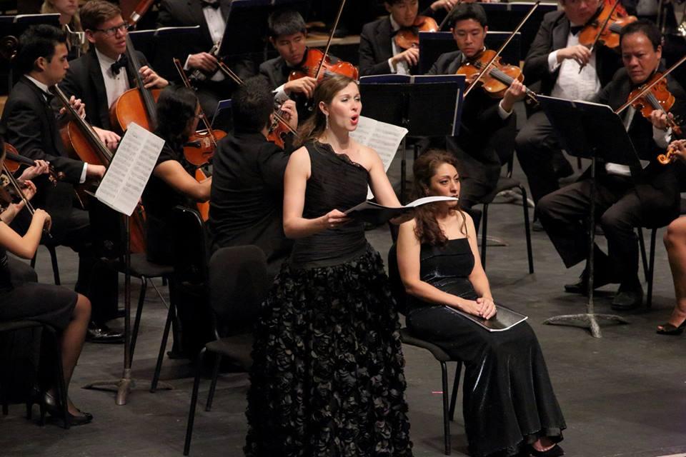 Mozart Requiem, 2014