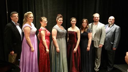 NATSAA 2016 Finalists