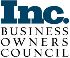 Inc. Business Owners Council logo
