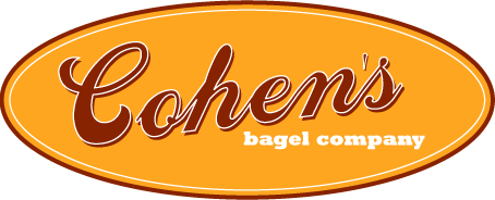 Cohen's Bagel Co logo