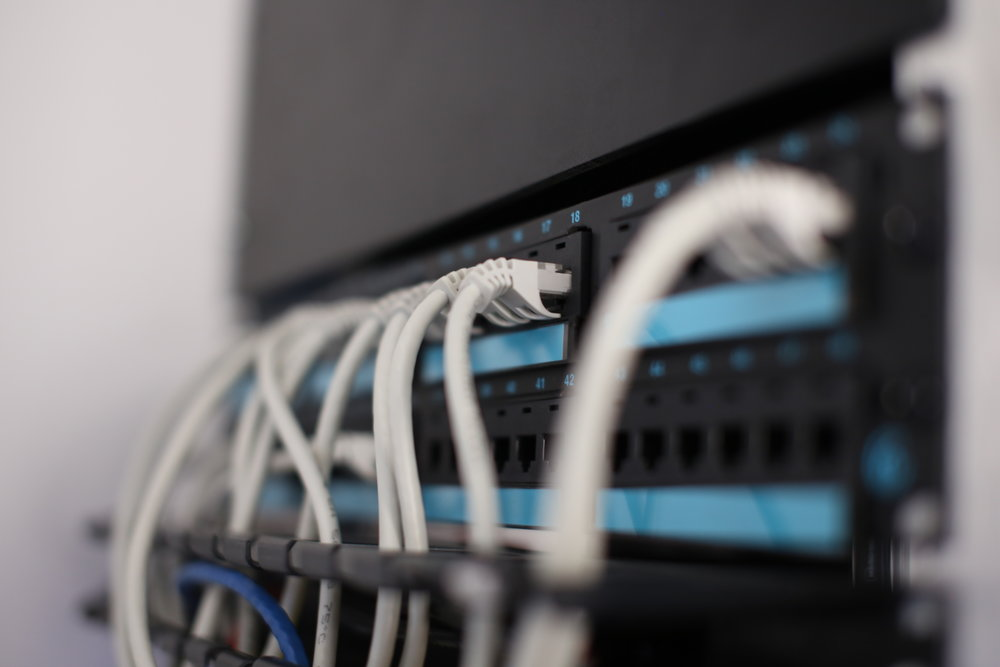 Managed Services -
