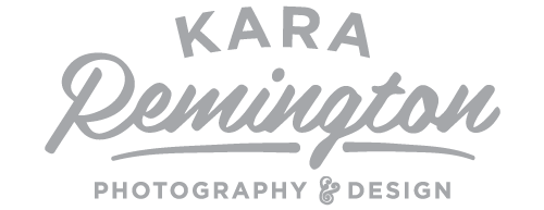 Kara Remington Photography and Design