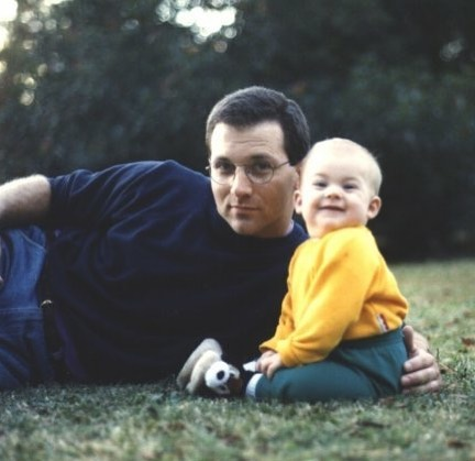 Happy Father's day to the man that made me the goober that I am today. Thanks for taking us on endless adventures, showing us the world, keeping us outside and being the sole reason Im obsessed with photography. Wouldn't be where I am today without ya. It's been quite a ride. Love and miss you, pops! #happyfathersday #fathersday