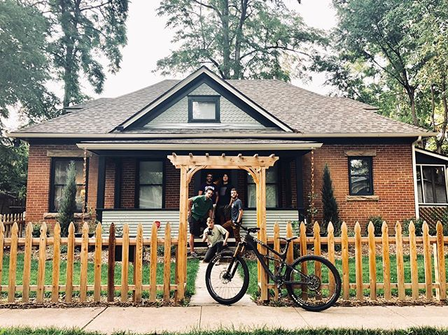 Fort Collins squad  #blkelkmedia #livsndesigns #livsn #fortcollins #colorado #airbnb #house