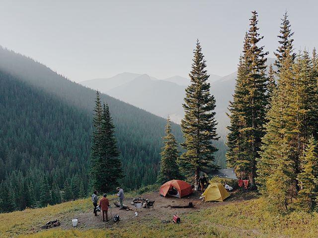 With love from Colorado (and the @blkelkmedia and @livsndesigns boys) #colorado #beautifulcolorado #blkelkmedia #livsndesigns #landscapes #moose #camping #nature