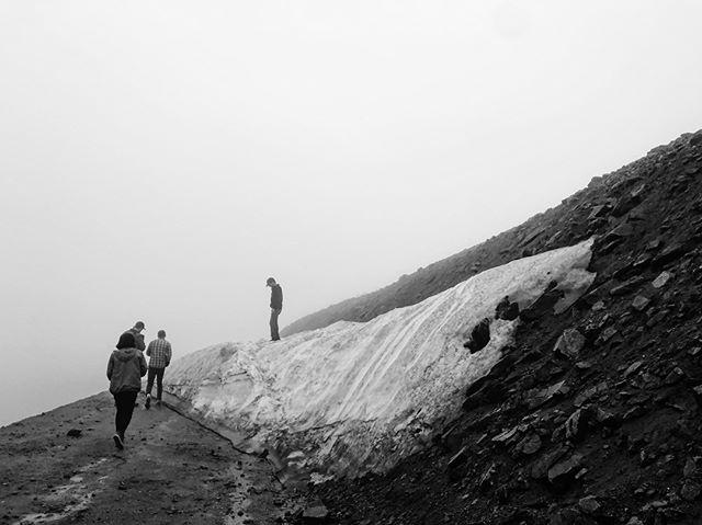 Life in the clouds  #jonespass #colorado #intheclouds #snow #livsn #blkelkmedia