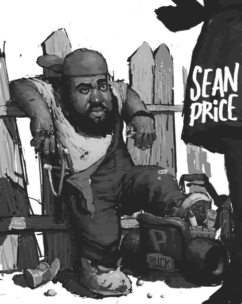 Lil Sean