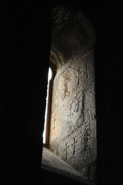 Tsisterna Monastery, Armenia