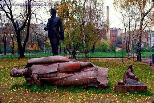 Stalin - Russia