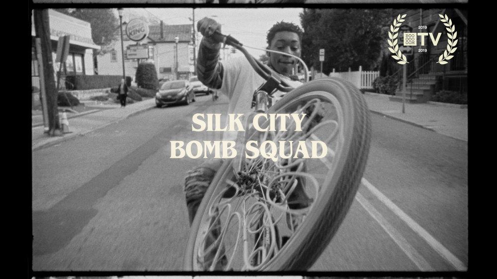 Silk City Bomb Squad