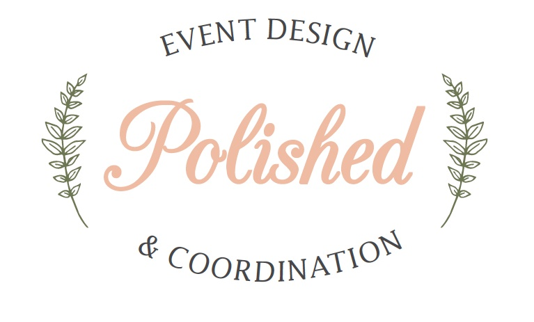 Polished Event Design and Coordination