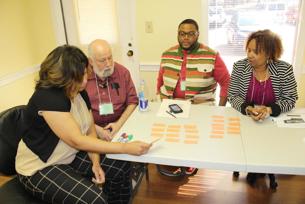 Mini Course #5: Strategic Planning for Effective Community Organizing