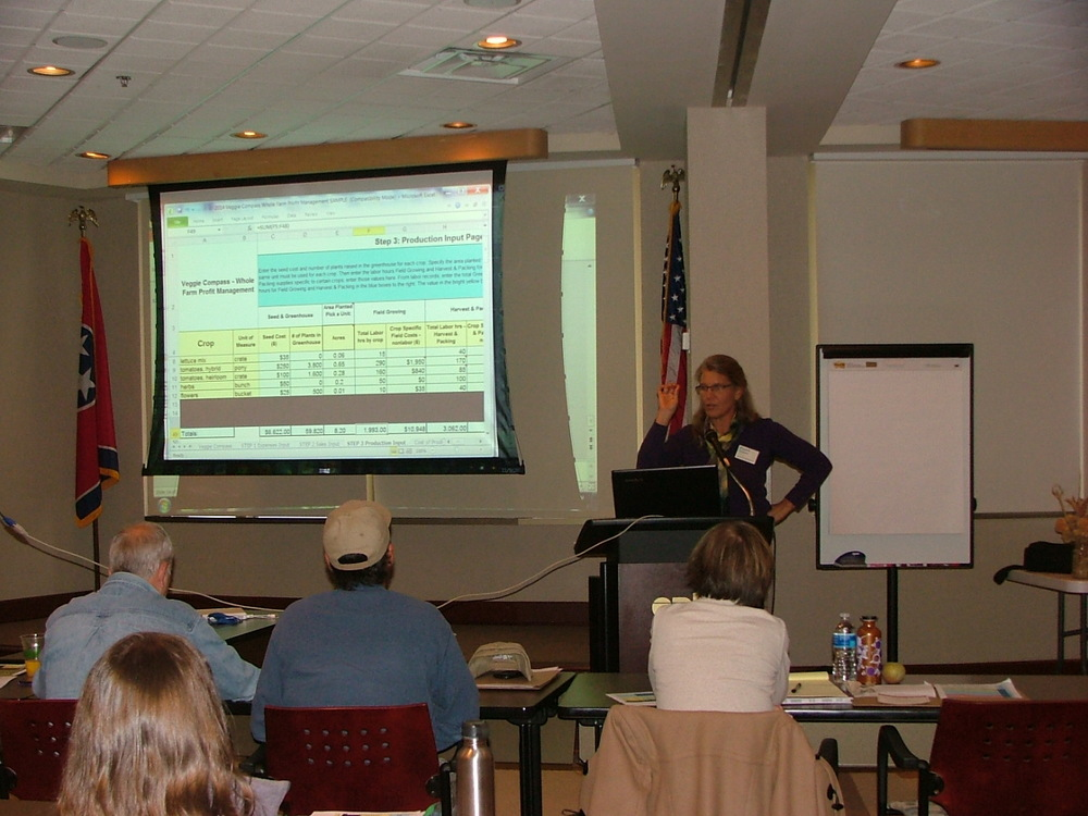 2. Growing Farm ProfitsTraining - Ellen Polishuk (1) 11-9-13.JPG