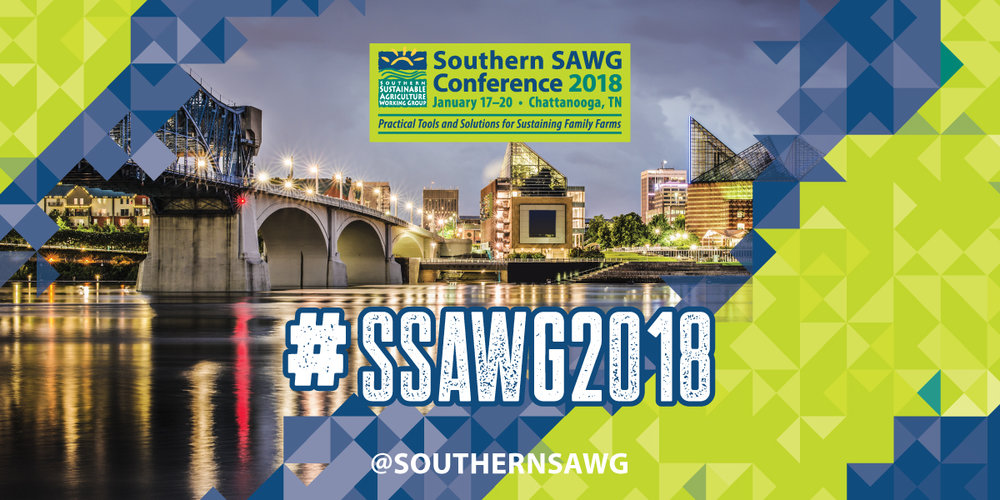#SSAWG2018