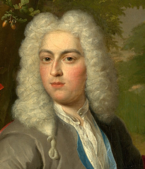 CUSTOM 18th CENTURY WIGS — 18th Century Hair   Wig Styling  History ... b76a41c2a2