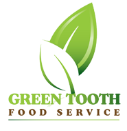 Greentooth Food Service logo.png
