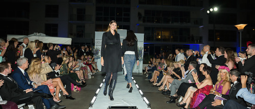 Fashion Show and Gala at Essex Skyline