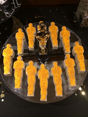 Oscars Night