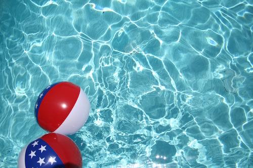 Summer Americana July 2016