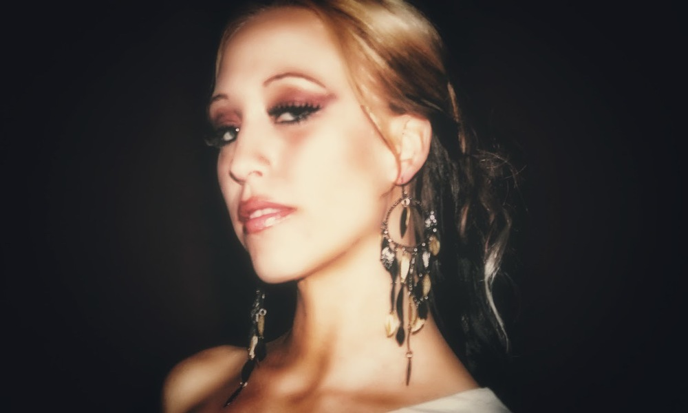 "Model: Jessica Sanchez  Photographer: Crystal 'LoVi"" Carpenter & John Carter  Hair & Makeup Stylist: Mary Lawnson  Wardrobe Stylist: Crystal ""LoVi"" Carpenter  ©The LoloVivi Network"