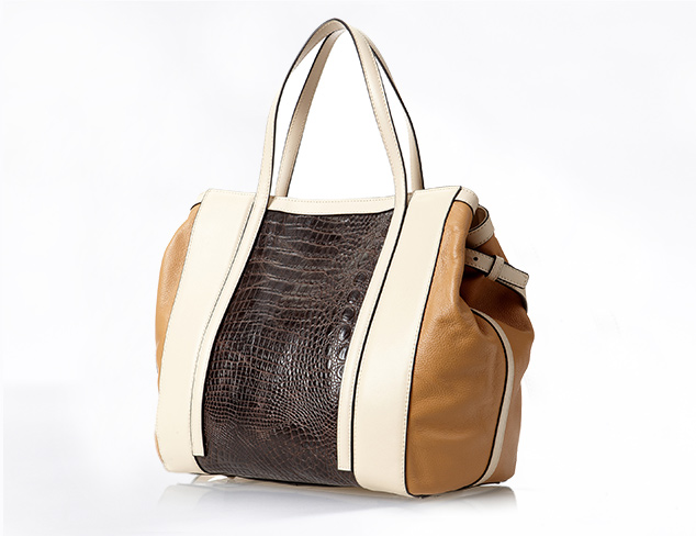 Shop Charles Jourdan Handbags on  MyHabit