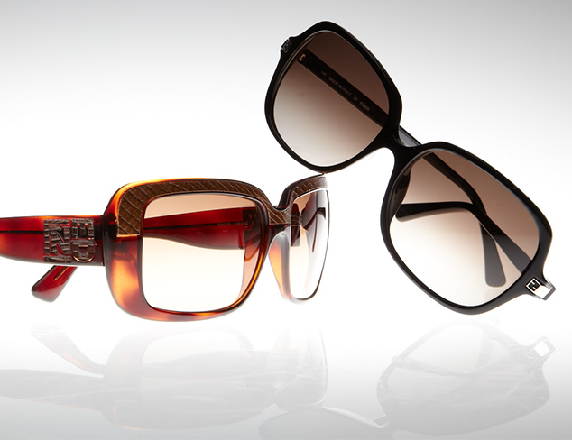 Shop Fendi Sunglasses on MyHabit