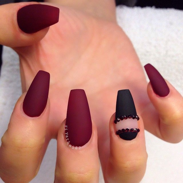 Tags Nails Style Trend