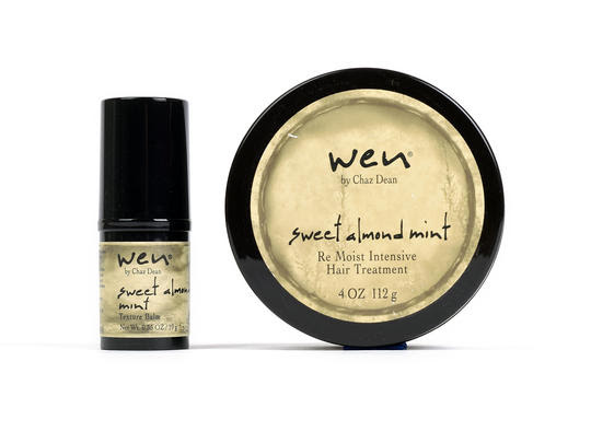 Wen by Chaz Dean Wen by Chaz Dean 2-Piece Hair Care Set, $18.99 Deal Run Date Ends: 10/7/15
