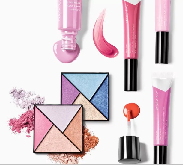 SHOP ONLINE Crystal Carpenter, Mary Kay Beauty Consultant