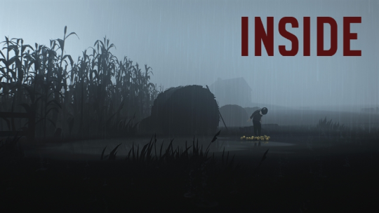 "(Playdead's ""Inside"" the game and its aesthetics)"