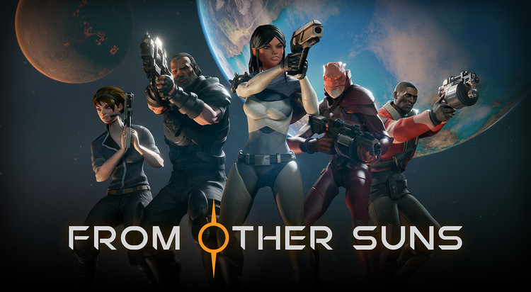 """From Other Suns"" - Click for more info"