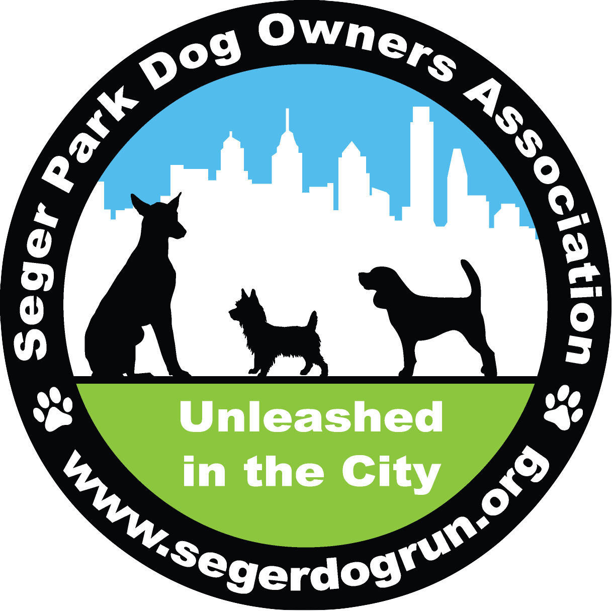 Seger Park Dog Owner's Association