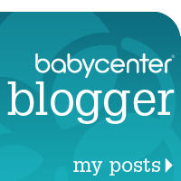 BabyCenter Blogger + Social Media Coordinator