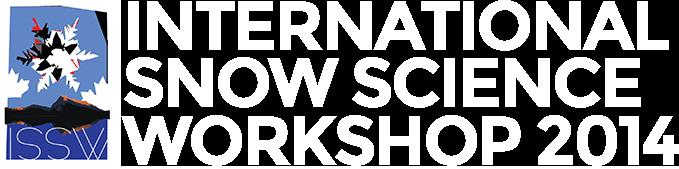International Snow Science Workshop 2014