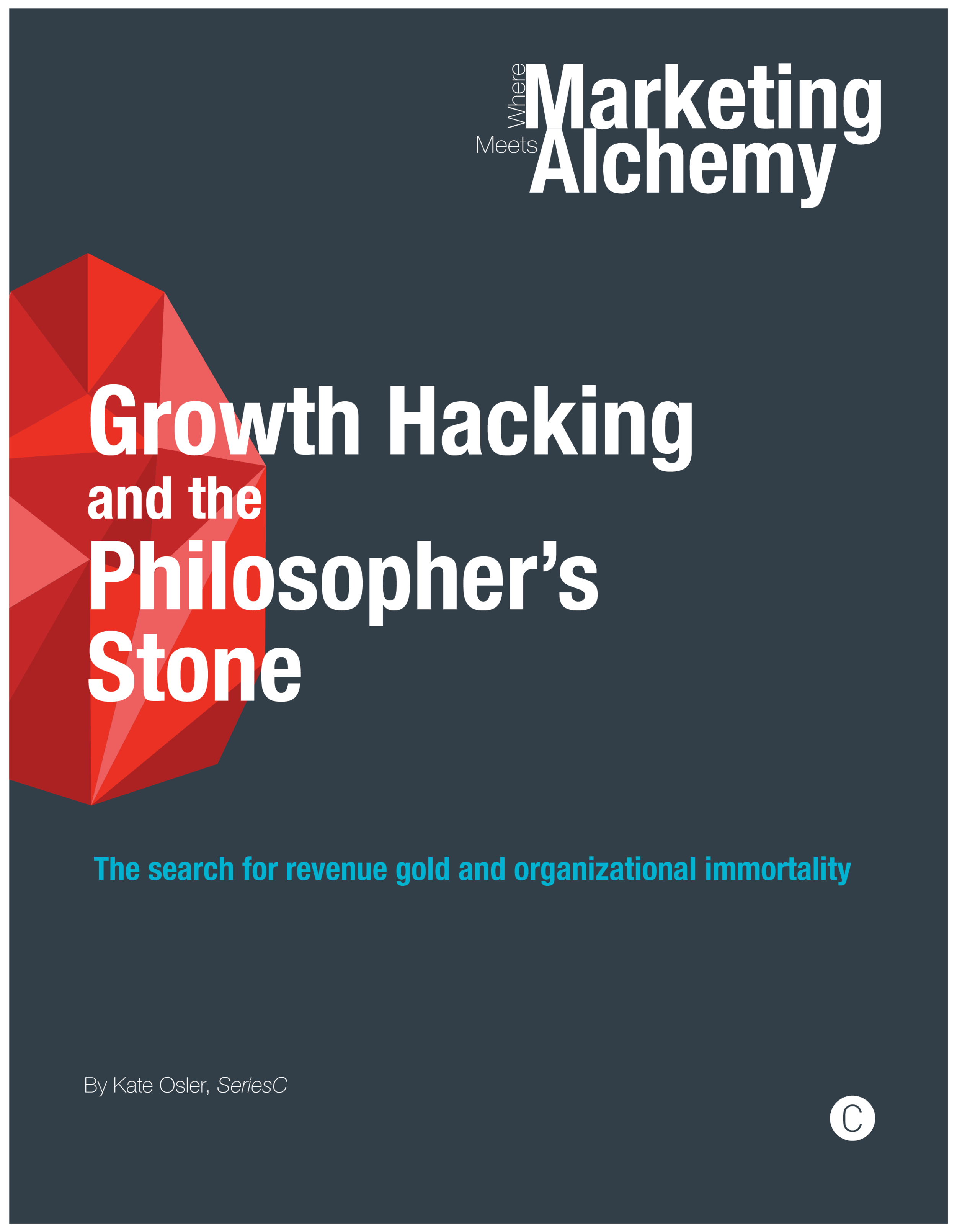 Growth Hacking Cover