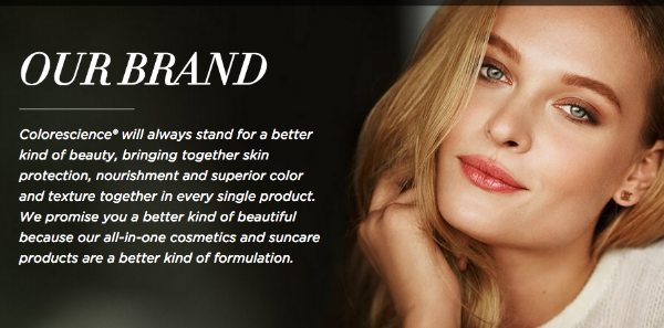 Colorescience - Brand Narrative