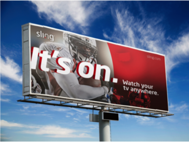 Sling Media - Go to market and advertising