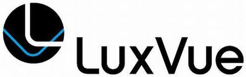 LuxVue marketing