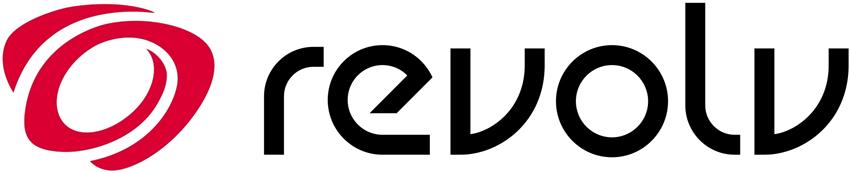 Revolv branding