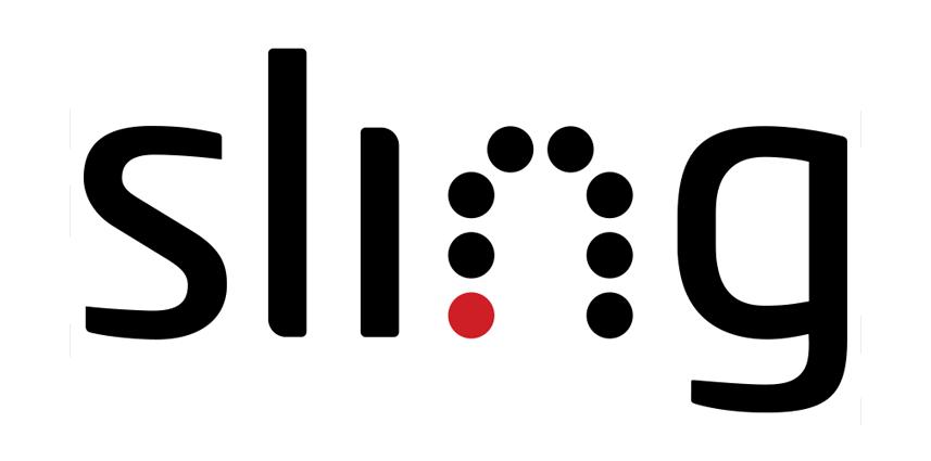 Sling Media branding