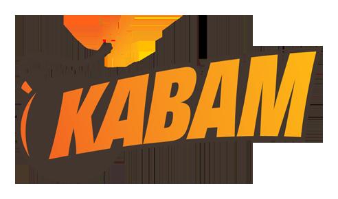 Kabam branding