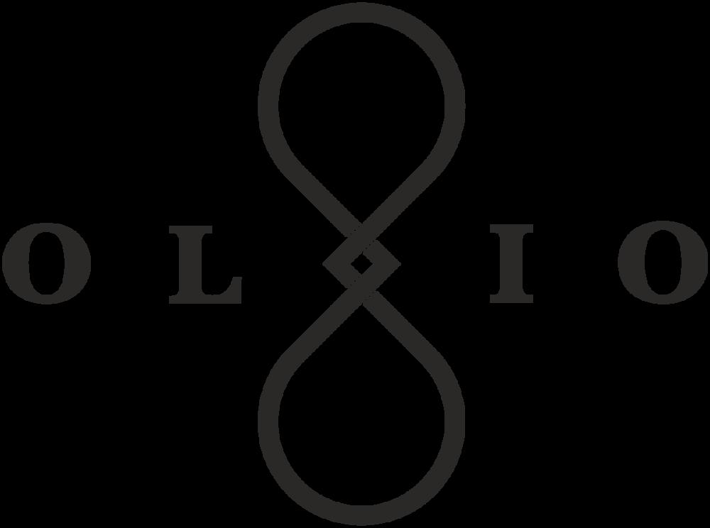 Olio branding