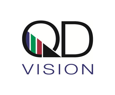 QD Vision interim leadership