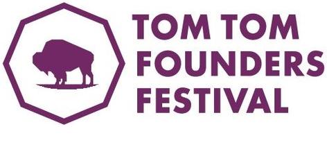 Tom Tom Founder's Festival Logo.png