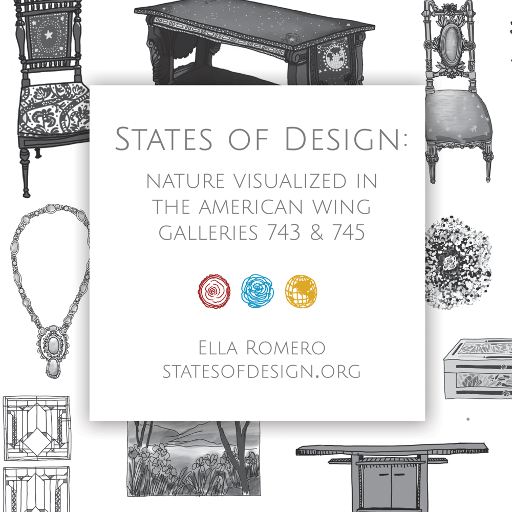 States of Design  , July 2016