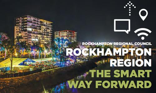 Rockhampton Regional Council Report